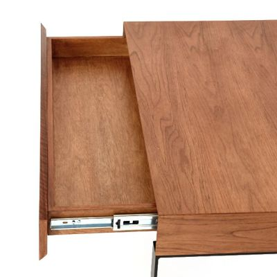 Drifter Table Drawer Detail