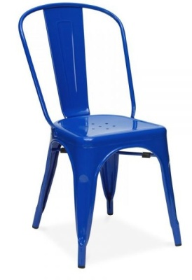 Tollix V4 Side Chair Front Angle