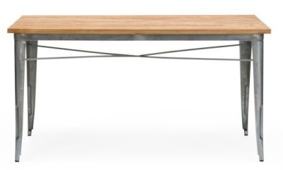 Xavier Pauchard Recgtangular Dining Table 2