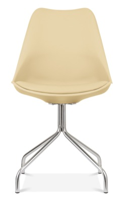 Lacro Cream Poly Chair