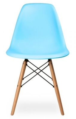 Dsw Chair In Baby Blue