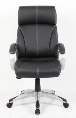 Brandy Executive Chair Front View 2