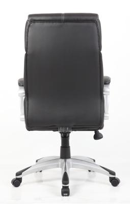 Brandy Executive Chair Rear View 1