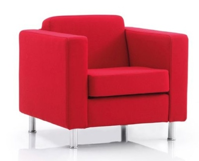 Daltrey Town Single Sofa