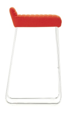 Tommo High Stool Side View