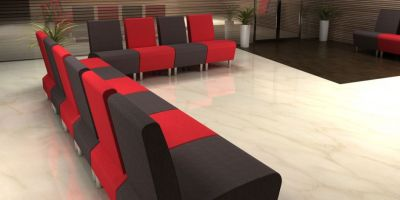 Hogan Modular Seating 2