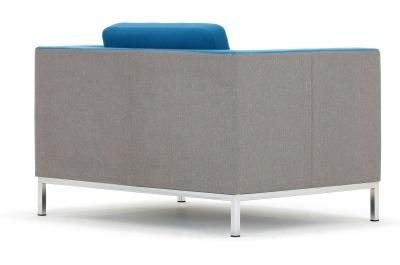 Octo Single Seater Sofa Rear Shot
