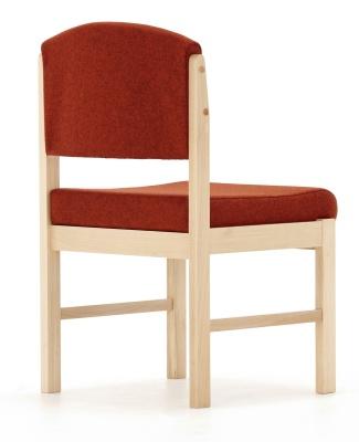 Consort V2 Chair Back Angle