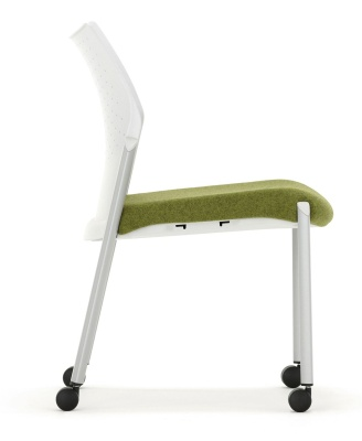 Trillipse Chair Side View Mobile