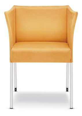 Cubic Designer Arm Chair