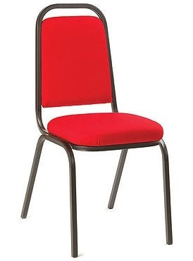 Contractr Banqueting Chair Facing 2
