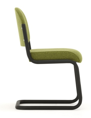 Public Cantilever Chair Ise View