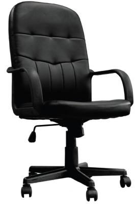 Buzz V3 Leather Chair