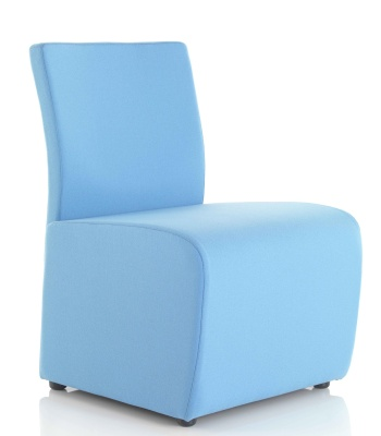 Toby Single Chair