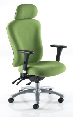 Trx Chair With Headrest