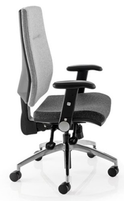 Vector Task Chair Side View