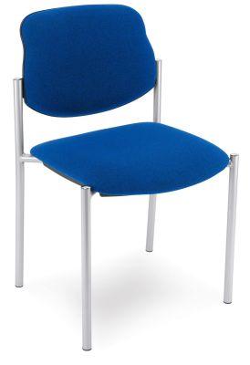 Stylo Chair Aluminium Frame