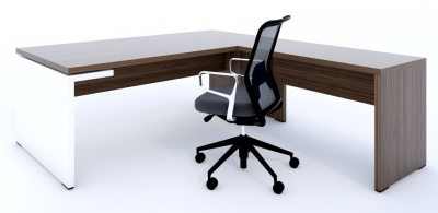 Mito Executive Desk And Desturn