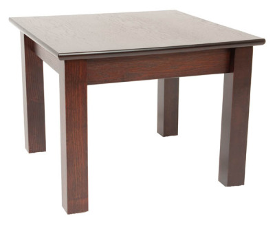 Oak-veener-coffee-table