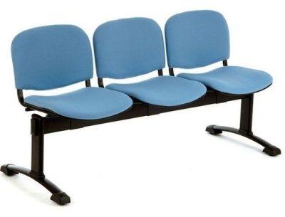Bradstone Three Seater Beam Seating