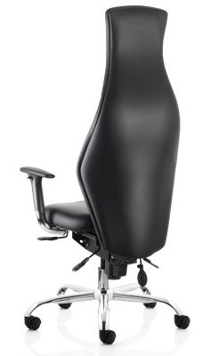 Physio Ergonomic Chair Back Angle
