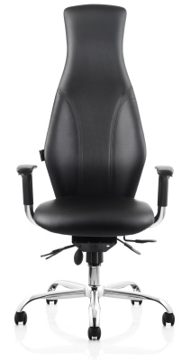 Physio Ergonomic 24 Hour Chair Front Face