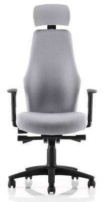 Flexicon Chair Front Facing