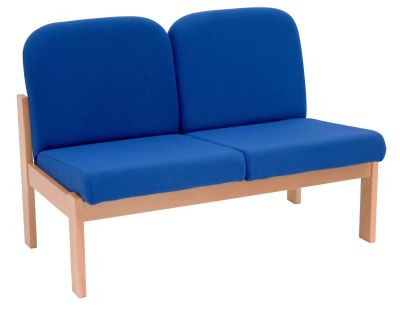 Leicester Two Seat Sofa