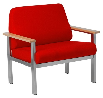 Cyrus Bariatric Chair With Arms