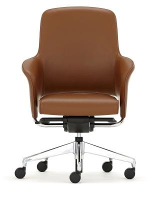 Rhapsody Medium Back Exec Chair F Ace Shot