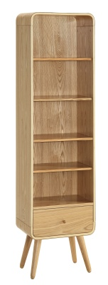 Memo Tall Bookcase