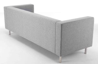 Bonus Designer Sofa Back Angle