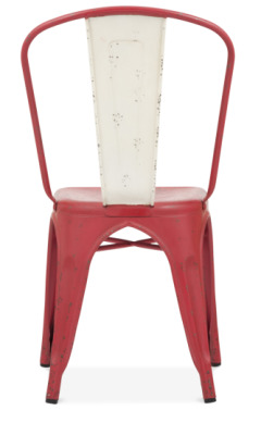Xavier Pauchard Dining Chair Rear View