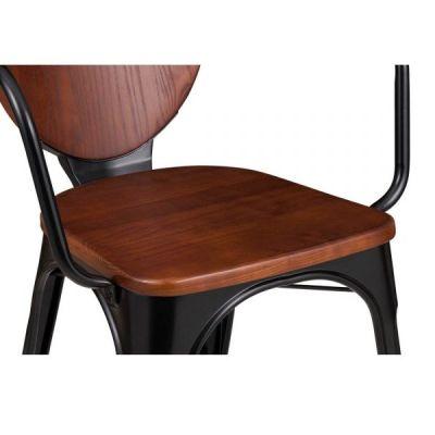 Louis Chair Detail Shot
