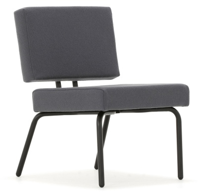 Academy Side Chair Front Angle