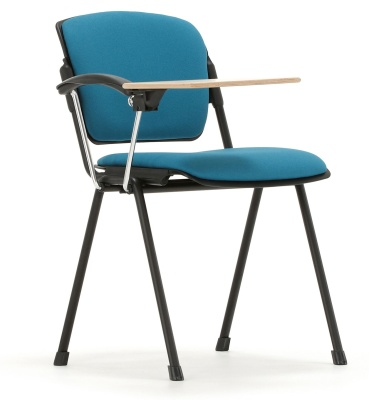Max Chair With Tablet Front Angle