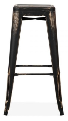 Xavier Pauchard High Stool Side Shot