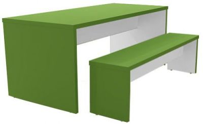 Wg Bench Set