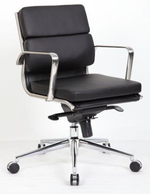 Topaz Eames Style Medium Back Executive Chair