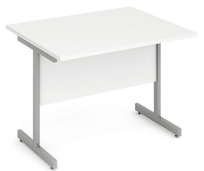 Revolution Desk Return In White