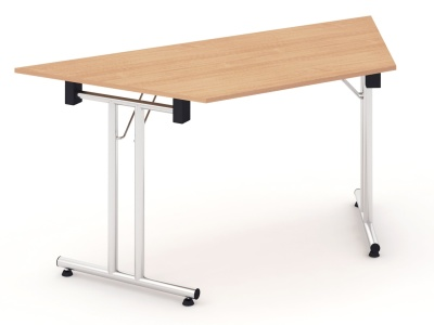Revolution Trapezoidal Folding Table