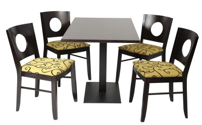 Polo Dining Set 5c
