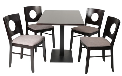 Polo Dining Set 5D