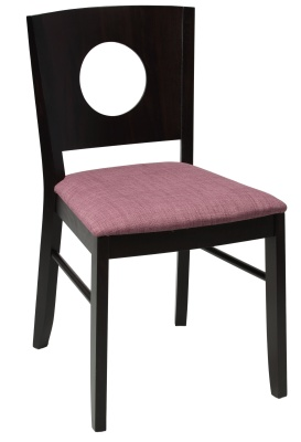 Polo Wooden Dining Chair 3