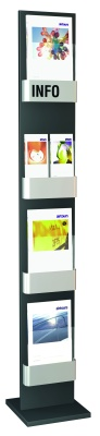 Abacus Display Stand