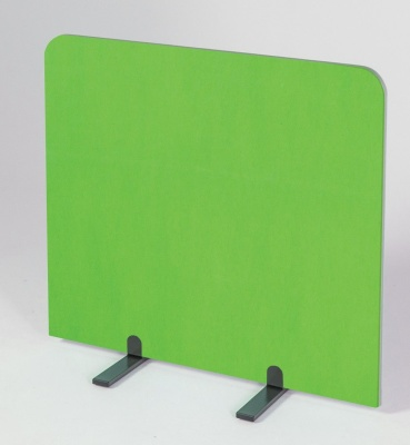 BS Divider Screen In Green