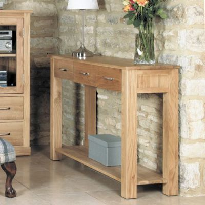 Warwick Console Table C