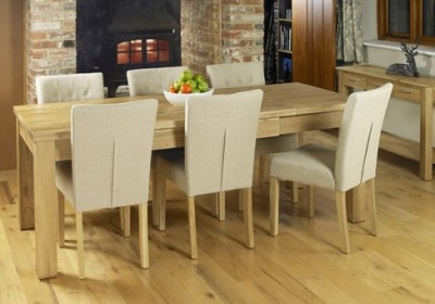 Warwick Extendabble Dining Table 2