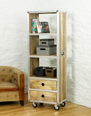 Roadie Reclaimed Bookcase 3