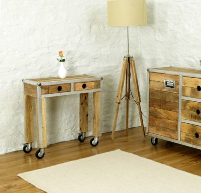 Roadie Reclaimed Console Table 3